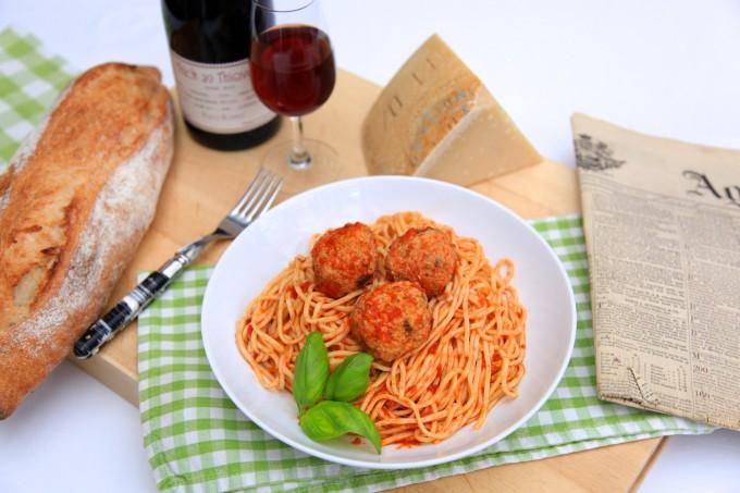 Polpette & Spaghettini